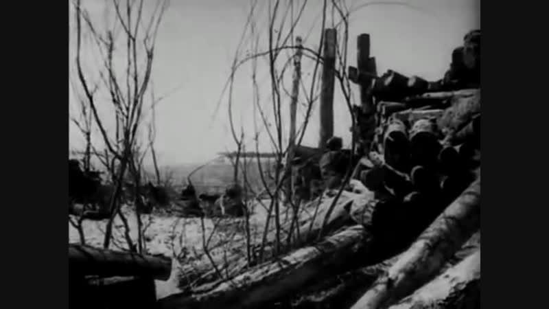 Битва за нашу Советскую Украину 1943 документальный фильм