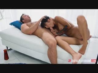 Kitty carrera - meditation massage [all sex, hardcore, blowjob, gonzo]