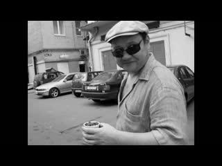 """Юрий Степанов в роли Собачкина, спектакль """"Владимир III степени"""" (запись 2003)"""