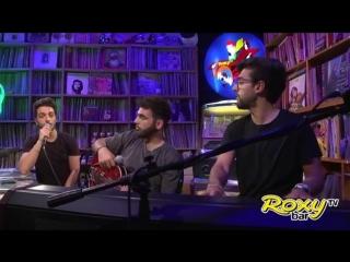 Il Volo - Diretta dal Roxy Bar di Red Ronnie (Bologna 03/05/19)