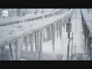 The Weather Channel AR