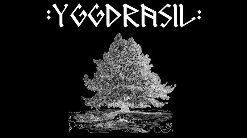 Yggdrasil als Lebensweisheit Die nordische Legende von Yggdrasil
