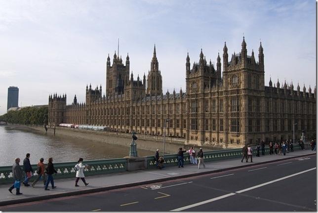 Обзор интересных мест Лондона, изображение №3