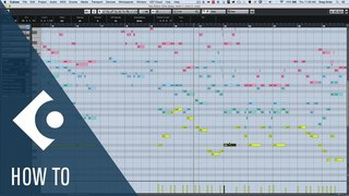 How to Edit Multiple MIDI Parts Simultaneously in Cubase | Q&A with Greg Ondo