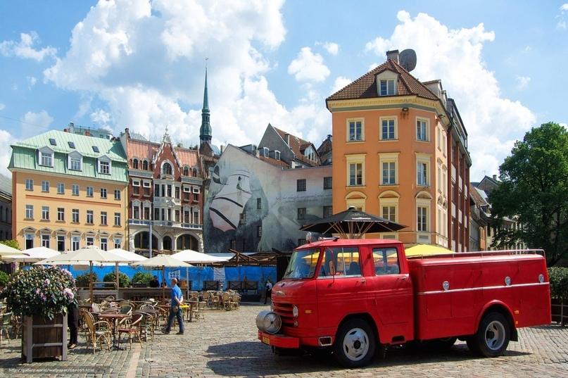 Страны мира — Латвия, изображение №3
