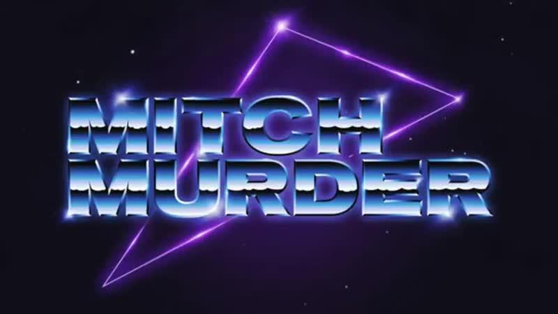 Mitch Murder Prime Operator Guitar Improv
