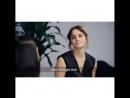 Emma Watson Interviews Rupi Kaur for Our Shared Shelf Video from Emma's Instagram 2018