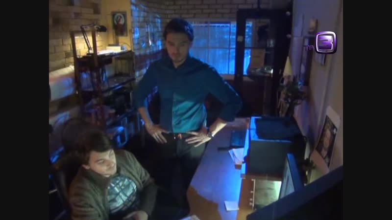 Передача Охотники за привидениями Выпуск 075 смотреть онлайн без регистрации