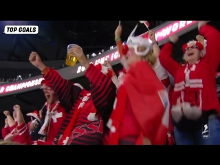 Top Goals of the Day May 8 2018_ #IIHFWorlds 2018