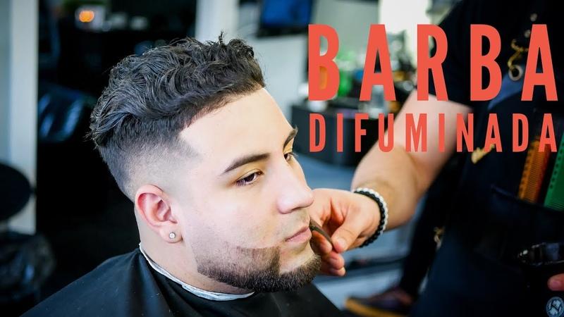 Como Desvanecer la Barba