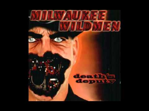 Milwaukee Wildmen You Spin Me Dead Or Alive Psychobilly Cover