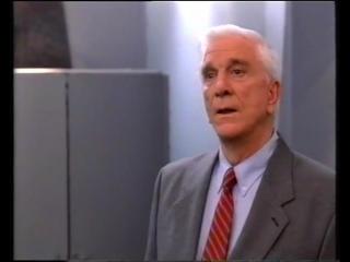 Шестой элемент / 2001: A Space Travesty (2000) VHS