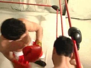 [480][NRW] No Rules Wrestling - GQ vs Drake (Boxing)