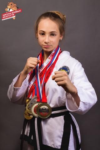 бибер рассказал, чемпионка по кикбоксингу в красноярске фото алькадим