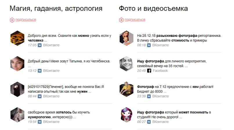 50 клиентов за 30 рублей в день. Бюджетный маркетинг ВК, изображение №9