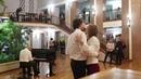 """Matvey Eliseev on Instagram: """"Танцевать с женой круто, даже если при этом выглядишь чудаковато. А вы бы так потанцевали?"""""""
