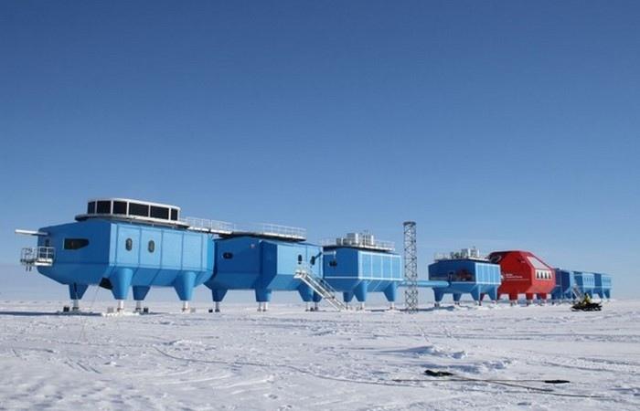 Невероятные факты об Антарктиде, которые знают немногие, изображение №12