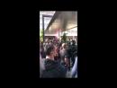 Nach tödlicher Attacke und Stadtfest-Abbruch- Wütende Bürger ziehen durch City
