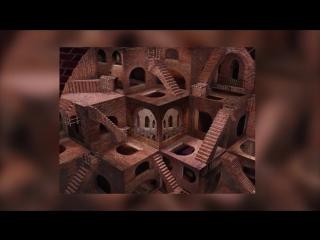 Самые большие подземные города в мире - Познавательные факты - тайны мира подземные города