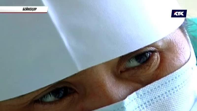 Оңтүстіктегі драма 13 жыл бұрын ВИЧ жұқтырған балалардың тағдыры АПТАП