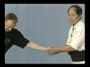 Chin'Na (Tai Chi) - Yang Jwing-Ming. Parte 3 - O grande Fénix bate as asas
