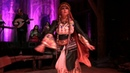 Amel Tafsout's performance at Mendocino Middle Eastern Music and Dance Camp 2016
