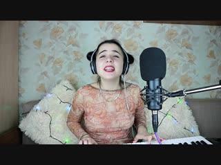 Лейла jah khalib (cover 2018 piano)