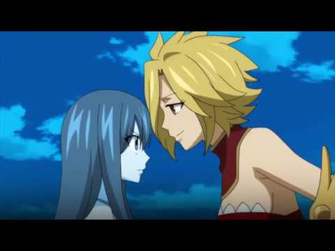 Шерия и Венди vs Димарии Fairy Tail