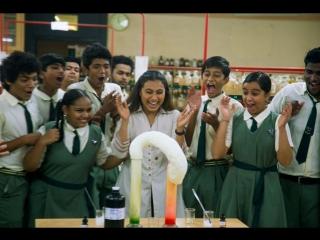 Трейлер индийского фильма Я  препод