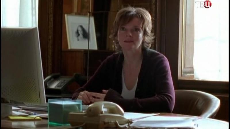 Инспектор Линли расследует Призыв к справедливости 1 серия Англия Детектив 2004