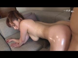 busty japanese girl. asian porn, big tits, hairy pussy, uncensored, азиатка, сиськи, проститутка, секс