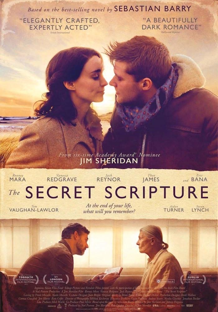 Скрижали судьбы / The Secret Scripture