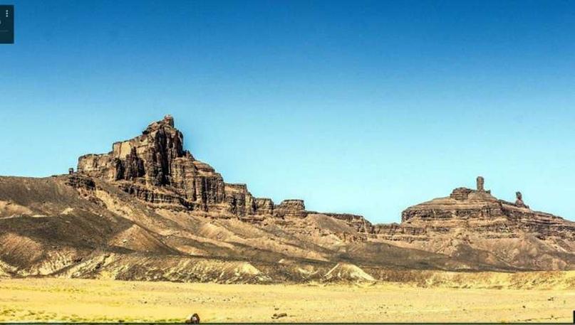 Индустриально развитая цивилизация существует на Земле десятки тысяч лет, изображение №92