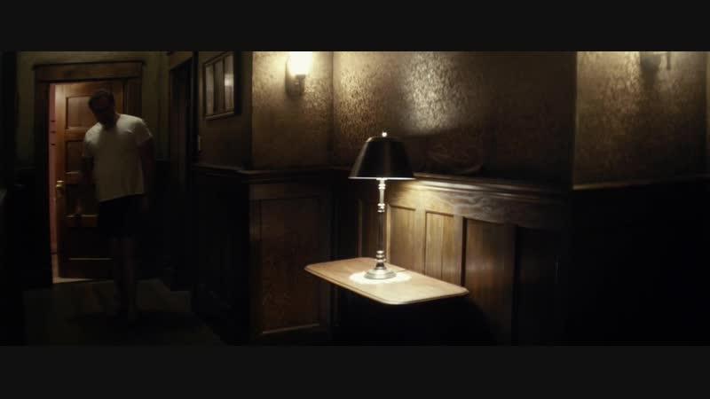 На цепи (2012) Жанр: ужасы, триллер