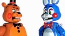 Топ 10 Смешных Анимаций про Фнаф 5 Ночей с Фредди фнаф мультики
