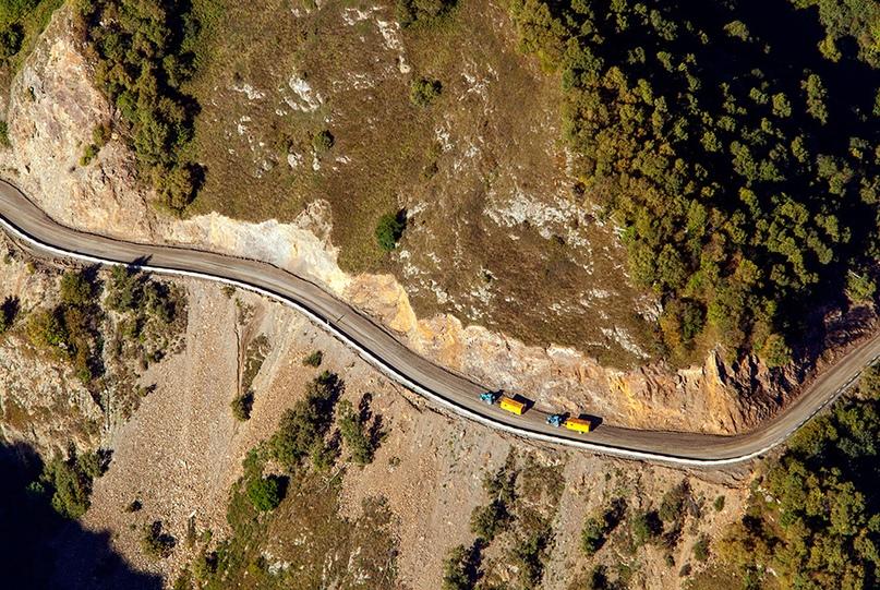 20 незабываемых дорог мира, изображение №13