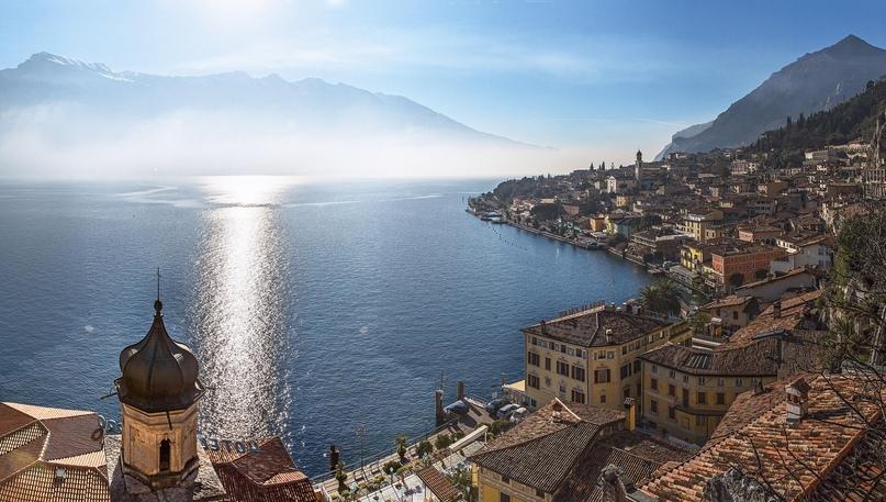 Обзор курорта Гарда (Италия), изображение №2