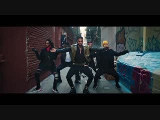 Jason Derulo, LAY, NCT 127 - Let's Shut Up & Dance Official Video