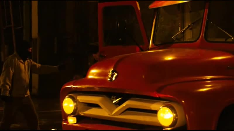 Второе дыхание 2007 драма детектив триллер Ален Корно