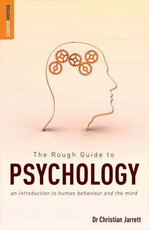 The Rough Guide to Psychology (Rough Guide Reference Series) -Rough Guides (2011)