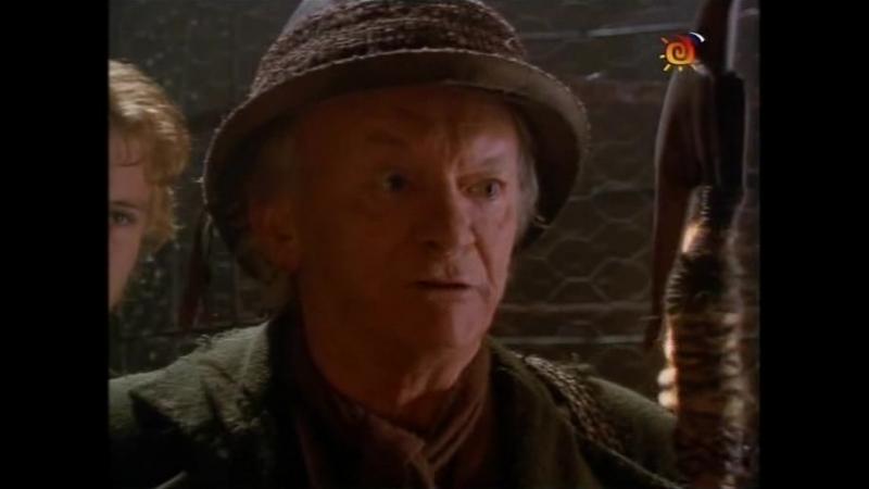 Грозовые камни 2 сезон 9 серия 1999