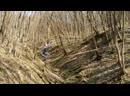 Мамайский лес Французский бастион