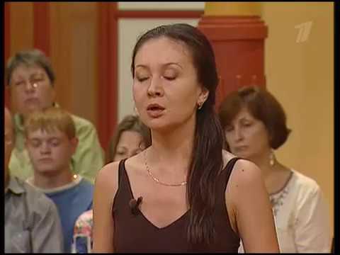 Федеральный судья (Первый канал,12.09.2007)