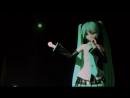 Malo feat. Hatsune Miku - The First Sound (Mikunopolis in Los Angeles, 2011)