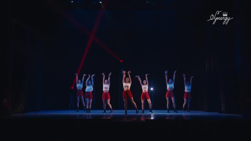 «двадцатьдевятнадцать Часть 2 - 31052019 - Отчётный концерт Студии SYNERGY - Vogue НАЧ. Хэдшот, Ульяна Бородина»