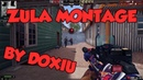 Zula Aug Montage New hope of Assault Riflers by Doxiu