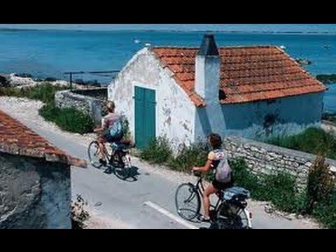 L'le de Ré - Ile de Ré, France - life's simple pleasures, cycling and fresh air on Ile de Ré