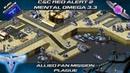 MENTAL OMEGA 3.3.4 - Allied Fan Mission, PLAGUE [Red Alert 2]