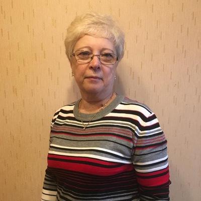 Ольга Шляхова