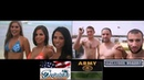Call Me Maybe Miami Dolphins Cheerleaders vs US Military
